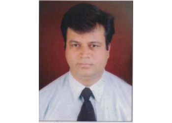 Dr. Vijay Kumar Nandmer, MBBS, MD, DM