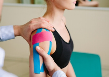 Dr Vijay Occupational Therapy & Physiotherapy Clinic