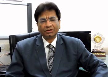 Dr. Vijay Sardana, MBBS, MD