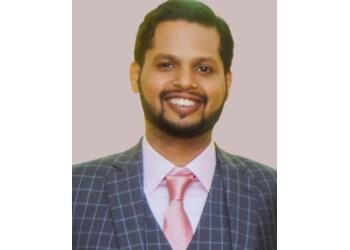 Dr Vijay Teli, MBBS, DPM - S.S. HOSPITAL