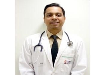 Dr. Vikas Goswami MBBS, MD, ECMO, DNB - MAX SUPER SPECIALITY HOSPITAL