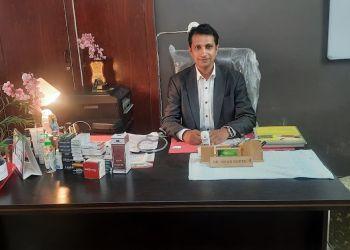 Dr Vikas Gupta Ayurvedic Treatment Center