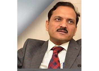 Dr. Vikas Gupta, M.Ch