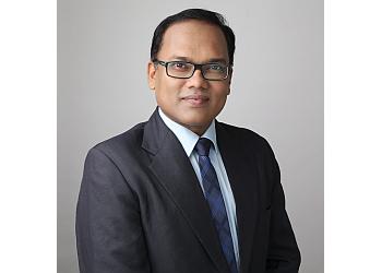 Dr Vikas Kumar Verma, MBBS, MS, M.Ch