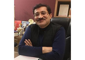 Dr. Vikas Mehra, MBBS, MS.(PGI), DNB, MNAMS - DR. VIKAS MEHRA ORTHOPEDIC CLINIC