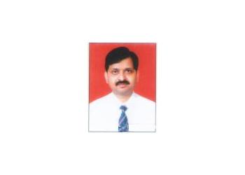 Dr. Vikas Pawar, MD