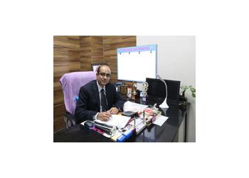 Dr. Vikas Shukla, MBBS, MS, M.Ch