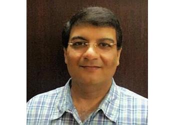 Dr. Vikas Thanvi, MBBS, DPM