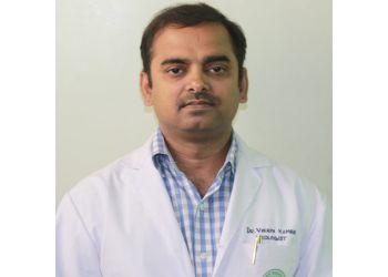 Dr Vikash Kumar, MS, DNB, MCh