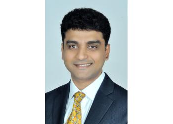 Dr. Vikram Deshmukh, MBBS, MS, DNB