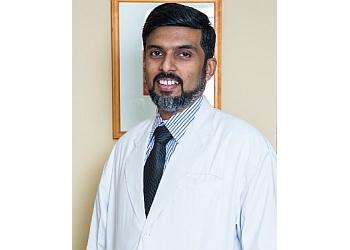 Dr. Vikram Kumar, MRCS, MBBS, MS, MCH