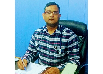 Dr. Vikrant Agrawal, MD