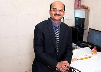 Dr. Vilas Magarkar, MBBS, MD, DM