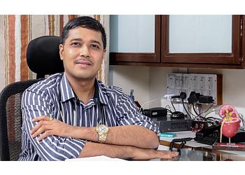 DR. VILAS SHRIDHAR NAIK, MBBS, MD, DM