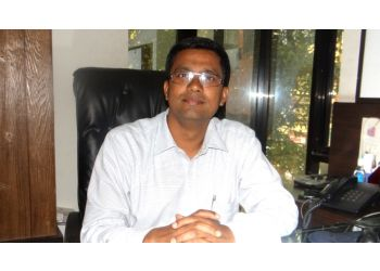 Dr. Vinay Chougule, MBBS, MS, MCh, DNB