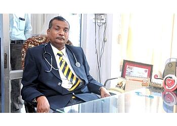 Dr. Vineet Kumar Garg, MBBS, MD (Gen Med)