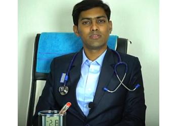 Dr. Vineet Saboo, MBBS, DD