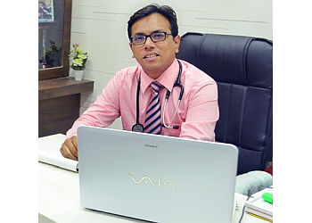 Dr. Vinit Prabhudas Niranjane, MBBS, MD
