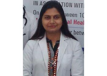 Dr. Vinita Agrawal