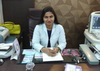 Dr. Vinita Agrawal, MBBS, DGO, DNB