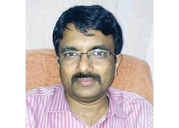 Dr. Vinod K V, MBBS, MS, MCh