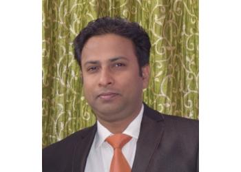 Dr. Vinod Priyadarshi, MBBS, MS, M.Ch