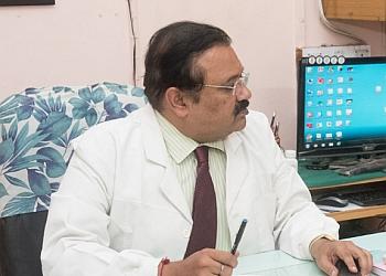 Dr. Viral Chhaya, MBBS, MS