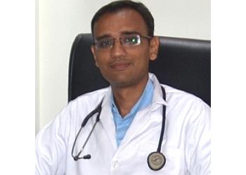 Dr. Viral Dineshchandra Vyas, MBBS, MD, DNB