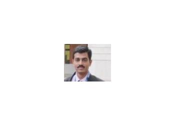 Dr. Viral Shah, MBBS, MD, DM