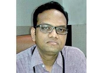 Dr. Virat Verma, MBBS, MD