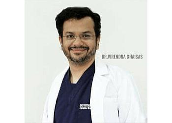 Dr. Virendra Ghaisas, MBBS, MS