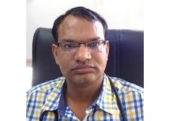 Dr. Virendra Kumar Mittal, MBBS, MD, MIAP