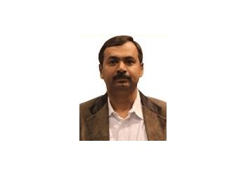 Dr. Virupaksha.G, MD, FCRS, FSRT