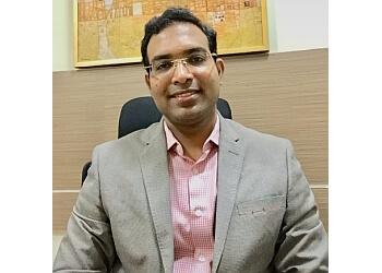 Dr. Vishal A Chafale, MBBS, MD, DM, DNB