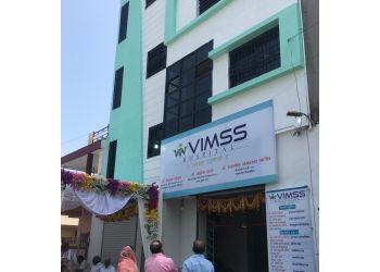Dr Vishal Bahekar, MBBS, MS, M.Ch