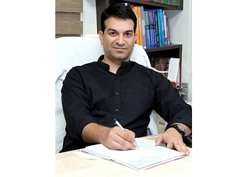Dr. Vishal Chugh, MBBS, MD