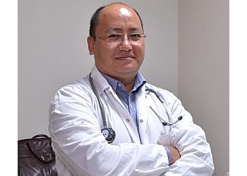 Dr. Vishal Golay, MBBS, MD, DNB, DM