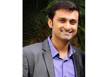 Dr. Vishal Indla, MD (Psych- NIMHANS-Gold Medalist), DNB