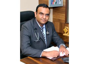 Dr. Vishal Jogi, MD, DM