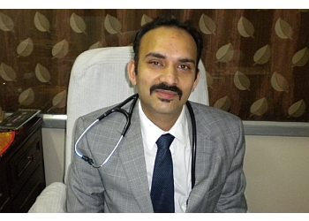 Dr. Vishal Kastwar, MBBS, MD