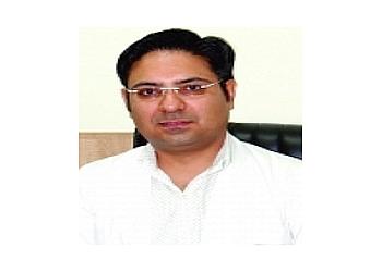 Dr. Vishal Khurana, MBBS, MD, DM, MNAMS