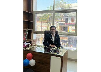 Dr. Vishal Patidar, MBBS, MD
