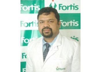 Dr. Vishnu Gupta, MBBS, MS, M.Ch