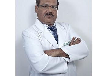Dr. Vishwanath Dudani, MBBS, MS, MCh