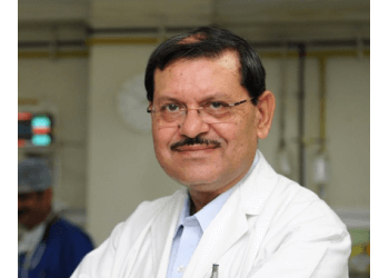 Dr. Vishwesh Dutt Tiwari, MBBS, MS, M.Ch