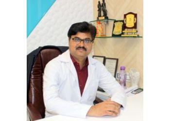 Dr. Vitthal Satav, MBBS, DOMS