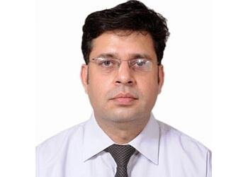 Dr. Vivek Goswami, MBBS, MD, MRCPCH (UK)