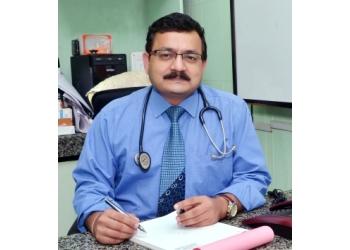 Dr. Vivek Gupta, MBBS, DNB, DTCD, MCCP