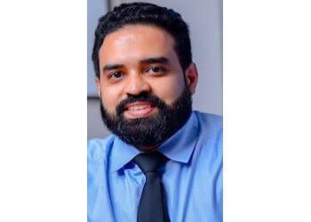 Dr Vivek Kaje, MBBS, MS