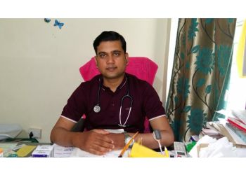 Dr. Vivekanand, MBBS, Diploma in Child Health (DCH)